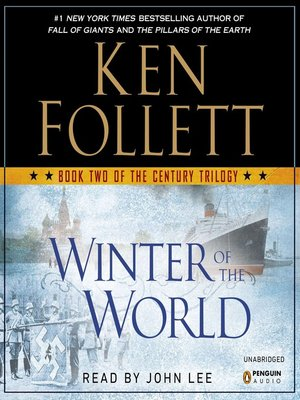 cover image of Winter of the World